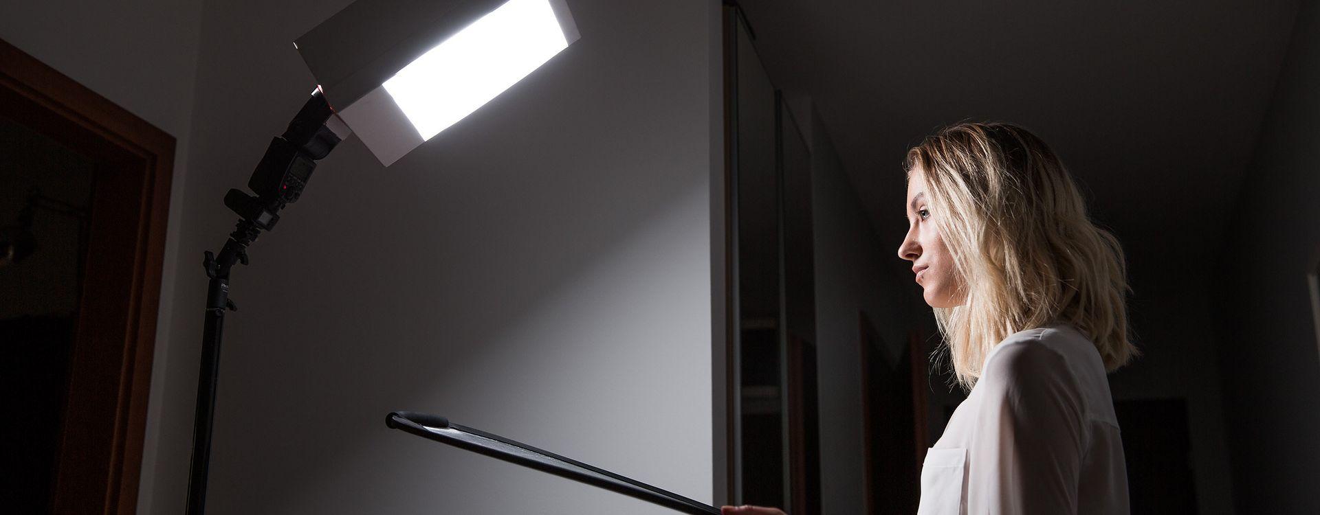 6 Ciekawych Sposobów Na Modyfikację światła Twojej Lampy