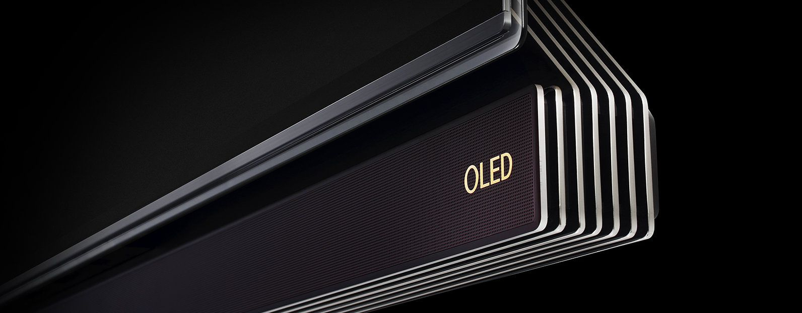 LG SIGNATURE OLED G6 TV