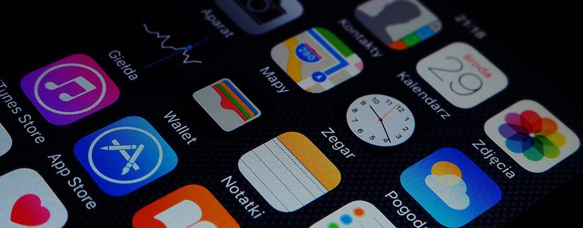 Mobile De Aplikacja