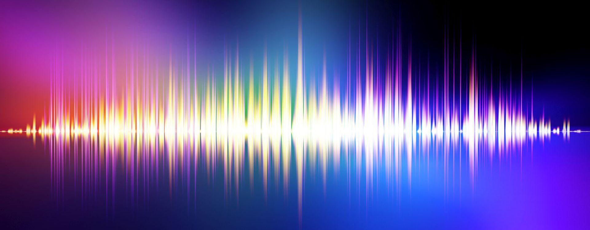 Oscylacje fali dźwiękowej