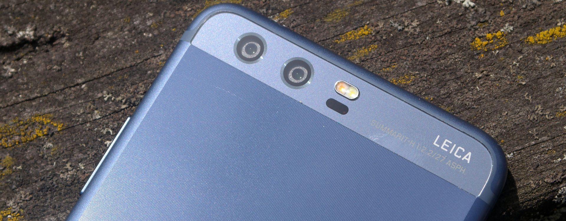 Huawei P10 Test Recenzja I Opinia Komórkomania Pl