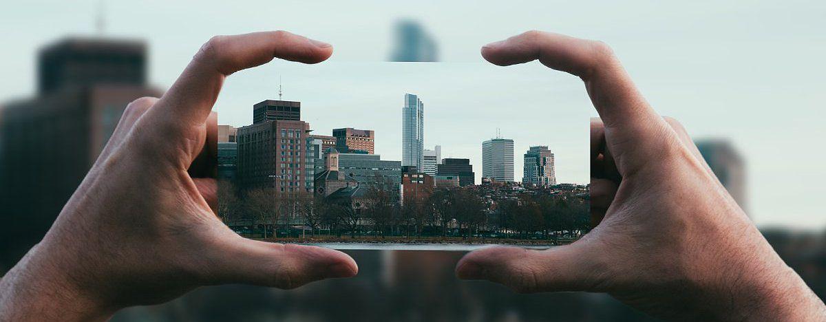 Zdjęcie zapowiadające LG G6
