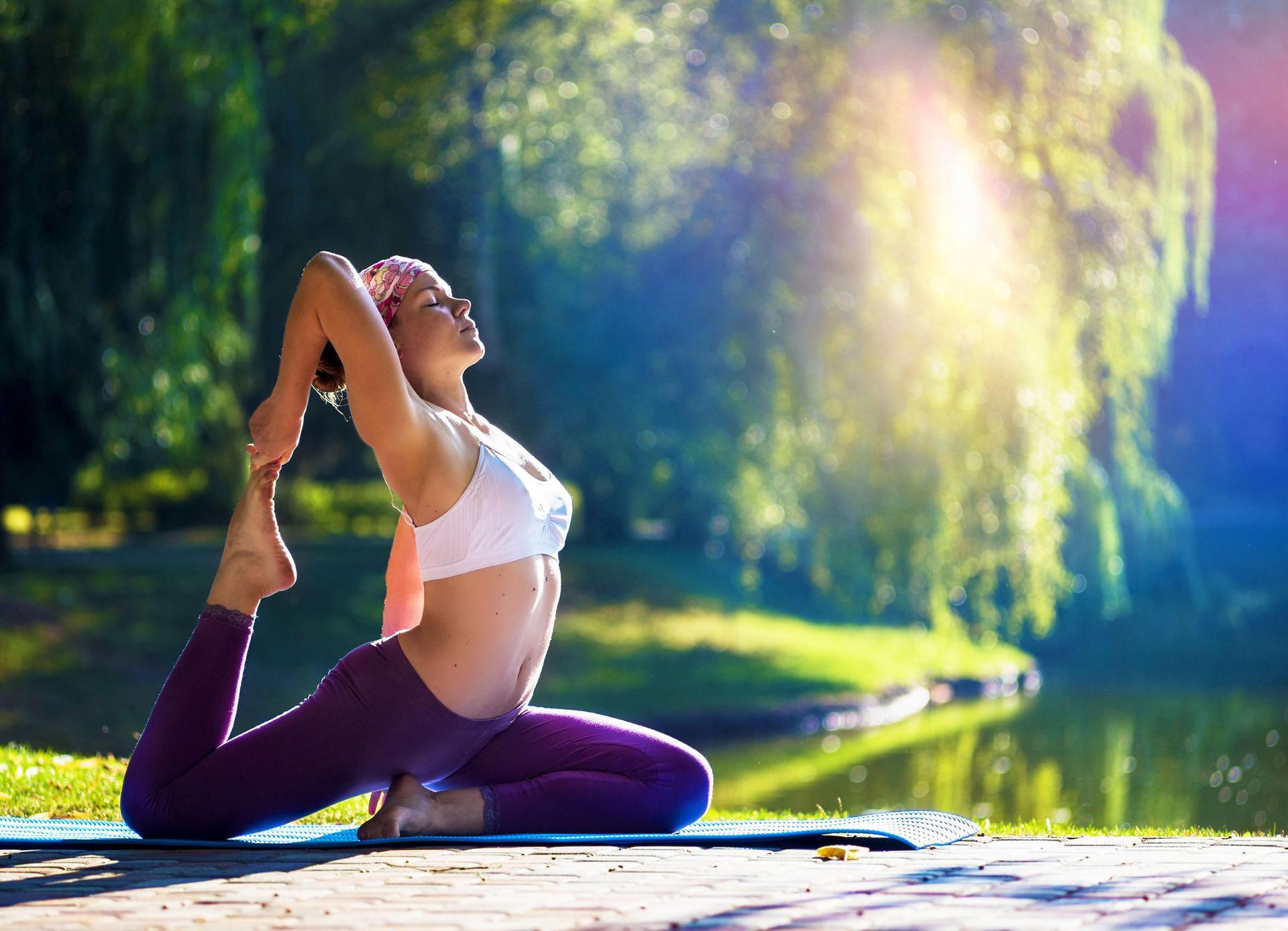 4 ćwiczenia, które poprawią twoją sprawność seksualną (WIDEO) | WP abcZdrowie