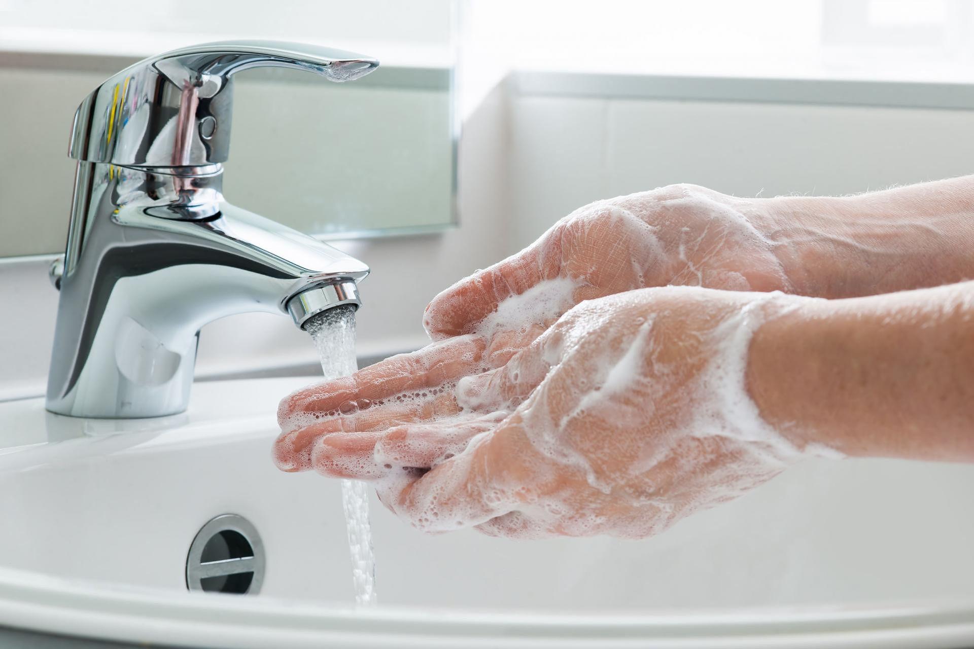 jeśli nie, to nie mydło penis)