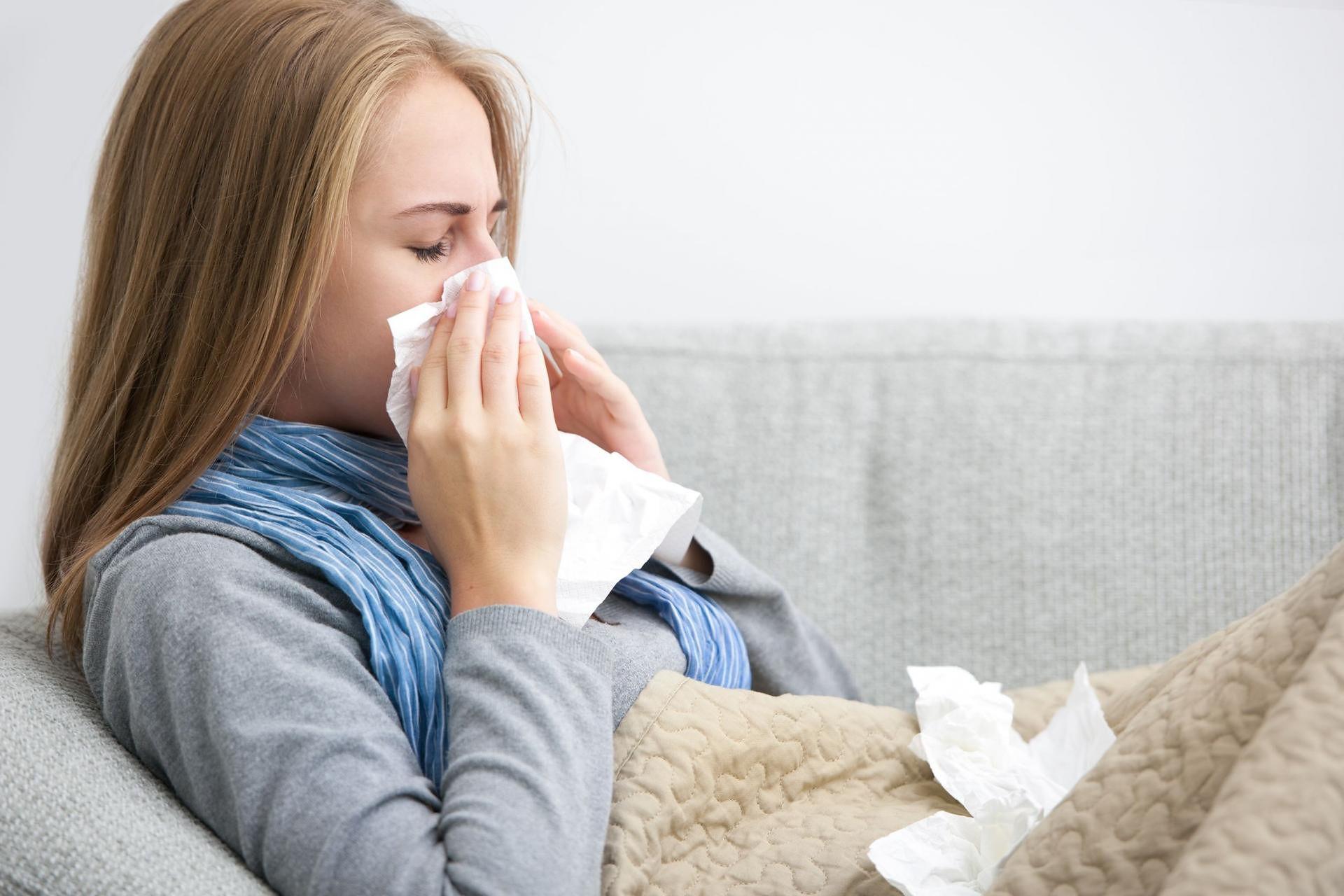 Alergii Mówimy Stop Wp Abczdrowie