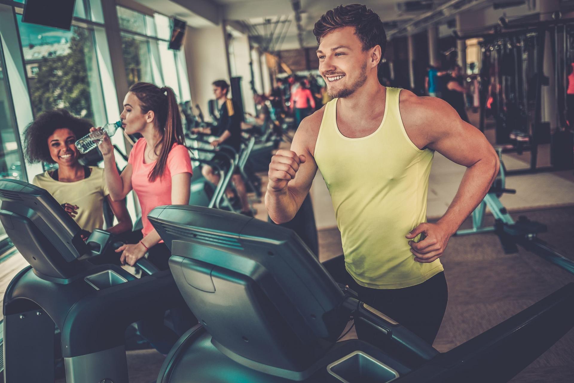 ćwiczenia fizyczne w celu poprawy erekcji