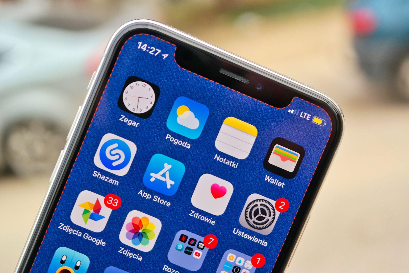 Iphone X Test Recenzja I Opinia Komórkomania Pl