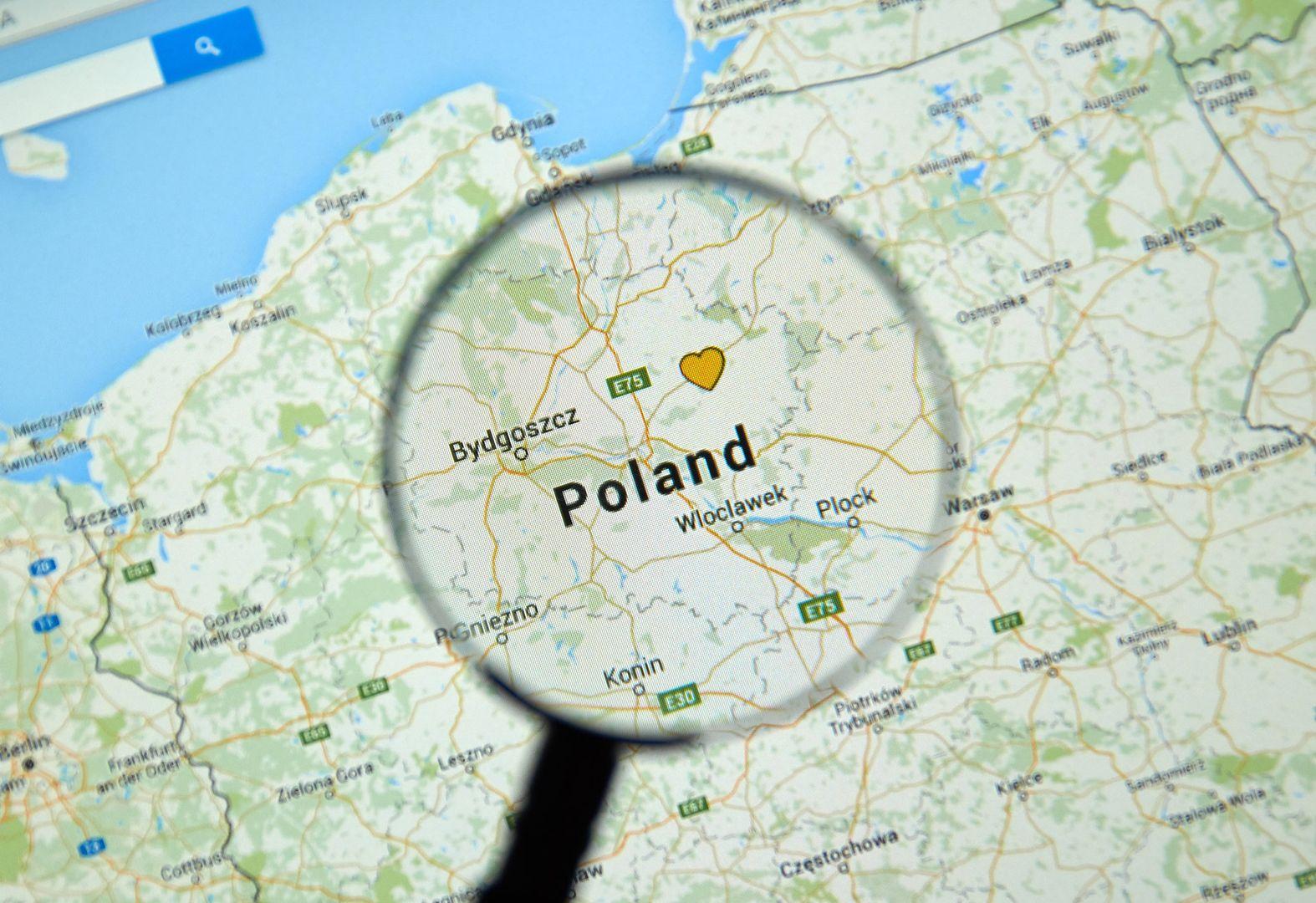 Mapy Google Z Funkcja Udostepniania List Miejsc Komorkomania Pl