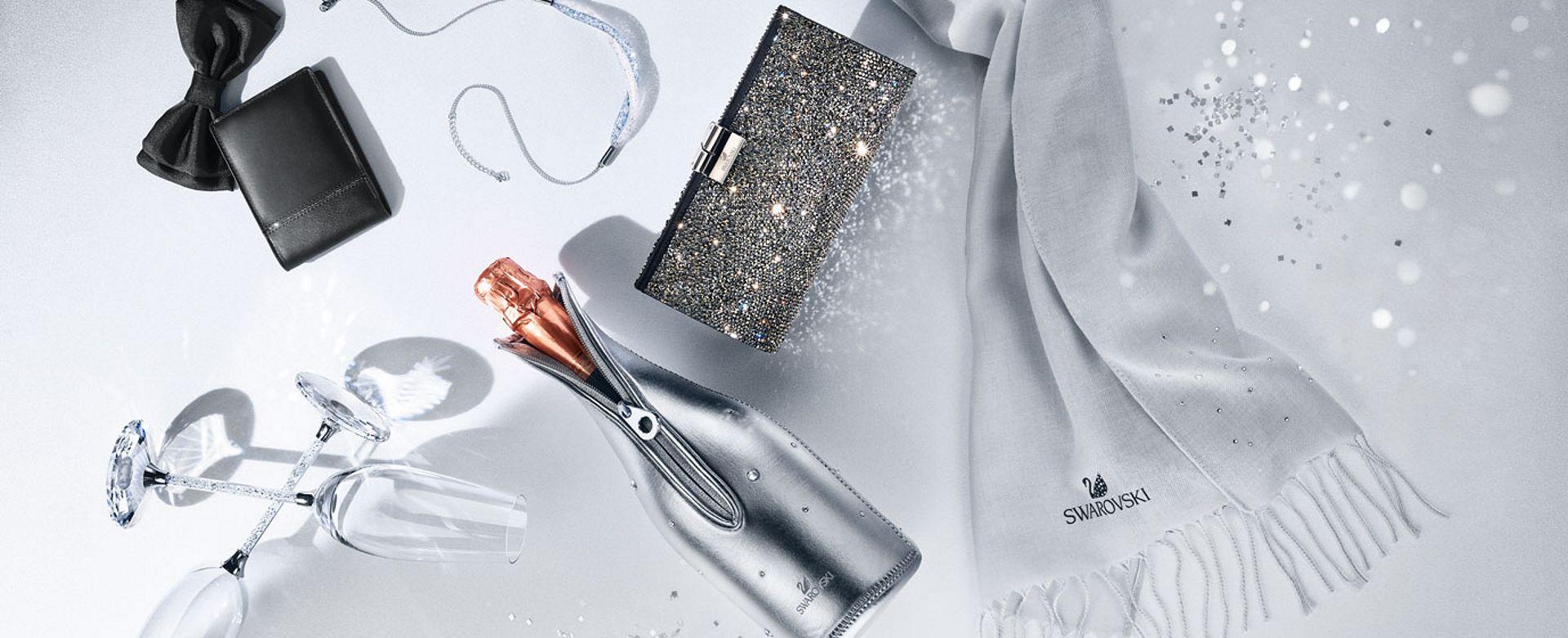 12d61d817e7ce Biżuteryjne trendy | Blask chwili - Swarovski