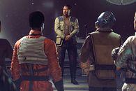 Rozchodniaczek: Więcej Star Wars Squadrons, potwory w filmowym Monster Hunterze oraz... - Star Wars Squadrons
