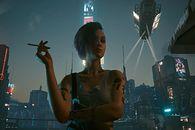 Dlaczego w Cyberpunku 2077 wszyscy palą papierosy? - Cyberpunk 2077