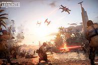 Star Wars Battlefront 2 za darmo już wkrótce na Epic Games Store - Star Wars Battlefront 2