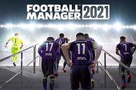 Football Manager 2021 najszybciej sprzedającą się odsłoną serii - Football Manager 2021