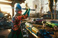 Cyberpunk 2077 na Xbox Series X. CD Projekt robi niespodziewany pokaz - Cyberpunk 2077