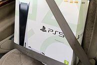 PlayStation 5 trafia do pierwszych nabywców - Bezpieczne PlayStation 5