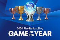 The Last of Us 2 znów bezkonkurencyjne. Kolejny tytuł gry roku - PlayStation.Blog 2020 Game of the Year