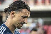 Nie tylko Zlatan się wścieka na EA. Jego agent mówi o 300 wkurzonych piłkarzach - Zlatan Ibrahimovic  (Photo by Tony Quinn/Icon Sportswire via Getty Images)