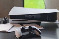 Sprzedaż PS5 ruszyła, strony marketów padły. Albo nie mają towaru - PlayStation 5