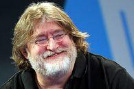 """Gabe Newell w obronie Cyberpunka 2077. """"Rzucanie kamieniami w twórców nie jest fair"""" - Gabe Newell"""