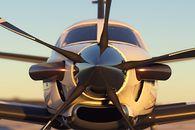 Microsoft Flight Simulator - opcja z VR jeszcze w tym roku - microsoft flight simulator 2020