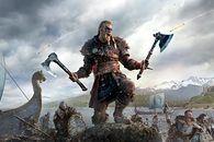 Rozchodniaczek: Valhalla pokonała Call of Duty (albo Call of Duty przegrało z Valhallą) - Assassin's Creed: Valhalla