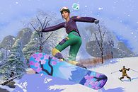Grałam w The Sims 4: Śnieżna Eskapada. Nie udało się przełamać lodów - The Sims 4: Śnieżna Eskapada