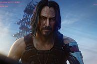 Cyberpunk 2077. Tym razem więcej o Keanu Reevesie w grze - Cyberpunk 2077 - Keanu Reeves