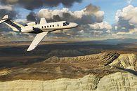Populacja samolotów w Microsoft Flight Simulator zwiększa się. F-15 lądują w grze - Microsoft Flight Simulator