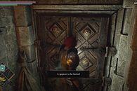 Sekretne drzwi w Demon's Souls zostały otwarte. A za nimi - śliczny pancerz - Demon's Souls