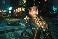 A tak chodzi Cyberpunk 2077 na PlayStation. Przy okazji poznajcie MaxTac - Cyberpunk 2077
