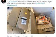 Zamówili PS5 w Amazonie. Dostali podejrzane przesyłki bez konsoli - Anthony Dickens