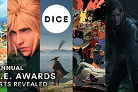 DICE Awards: The Last of Us 2 bezkonkurencyjne, Cyberpunk 2077 z jedną nominacją