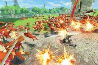 Hyrule Warriors: Age of Calamity wielkim hitem - Hyrule Warriors: Age of Calamity