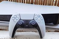 PlayStation 5. Testujemy najbardziej pożądaną konsolę na rynku - PlayStation 5 i DualSense w pełnej krasie (WP, fot. Paweł Hekman)