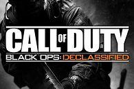 Black Ops na PS Vita to ponoć zabawa na trzy kwadranse
