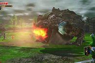 Co by było, gdyby z The Legend of Zelda zrobić Dynasty Warriors?