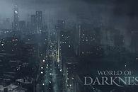 CCP ostatecznie skasowało World of Darkness
