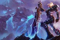 Riot Games blokuje kody do skórek w League of Legends