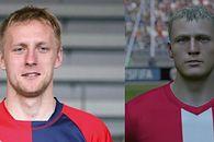 Robert Lewandowski, Artur Boruc, Kamil Grosicki - jak reprezentanci Polski wyglądają w grze FIFA 15? [GALERIA]