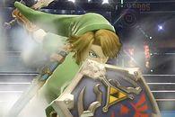 Super Smash Bros. na Wii U może rozwiązać kwestię mikołajkowych prezentów