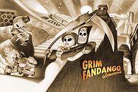 Grim Fandango Remastered - recenzja