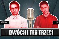 Dwóch i Ten Trzeci #3 - Konrad Rawiński