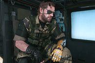 Na jakiej platformie Metal Gear Solid V: The Phantom Pain będzie wyglądało najlepiej?