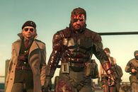 Metal Gear Solid V w 4K i na najwyższych ustawieniach roztopi Wasze oczy (i komputery)