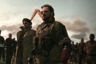 Metal Gear Solid V: The Phantom Pain - recenzja