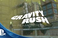 Gravity Rush Remastered z nową datą premiery