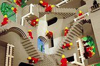 Kolejne plotki o LEGO