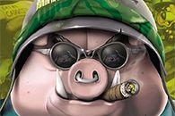 Capcom boi się świńskiej grypy