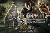 Capcom potwierdza Resident Evil 4 na iPhone
