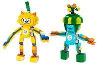 Ścinki: Mały Groot, Pac-Pieseł i anatomia Pikachu (15 - 21 sierpnia)